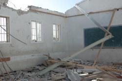 Striscia di Gaza, delegazione di parlamentari britannici: siamo scioccati dalla distruzione provocata da Israele.