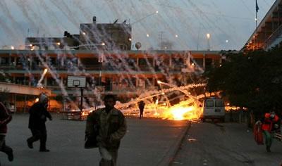 Gennaio-giugno 2010: pubblicato il rapporto sulle violazioni israeliane al diritto allo studio dei palestinesi