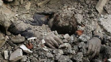 Prosegue il terrorismo di stato israeliano contro la popolazione di Gaza. Bilancio della carneficina: 680 morti, oltre 3100 feriti.