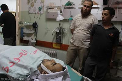 Bombardamento israeliano nel sud della Striscia di Gaza: un morto e due feriti.