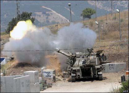 Striscia di Gaza: palestinese ferito dall'artiglieria israeliana