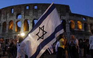 L'Italia spegne le luci per il soldato israeliano Shalit mentre 199 palestinesi hanno perso la vita per 'tortura politica'