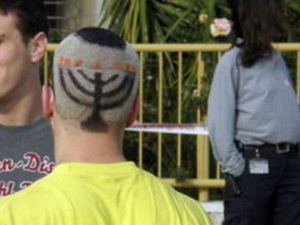 Skinheads israeliani. Nuove realtà estremiste per attaccare i palestinesi