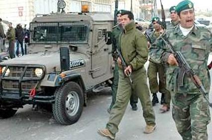 Governo Haniyah: la sicurezza dell'Anp al servizio d'Israele