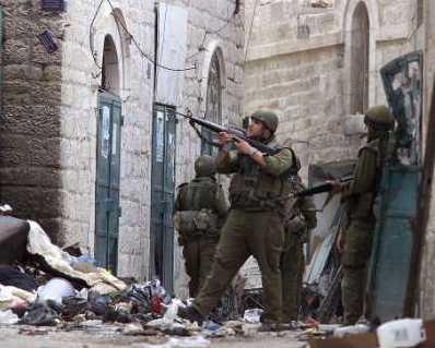 Scontri a Gerusalemme: una donna ferita, due adolescenti arrestati