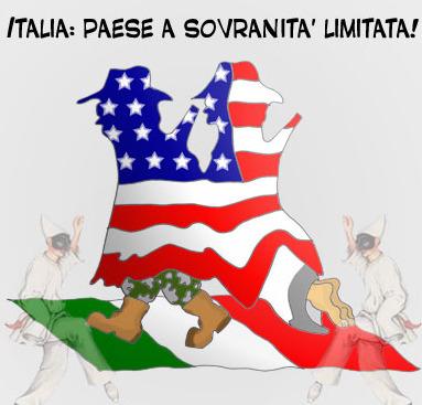 La diplomazia d'un Paese a sovranità limitata…