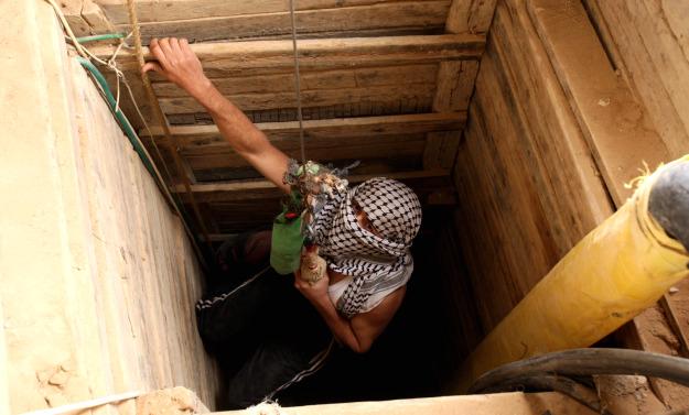 Economisti palestinesi: 'Discreta crescita a Gaza nel 2011, ma l'assedio è stato inasprito'
