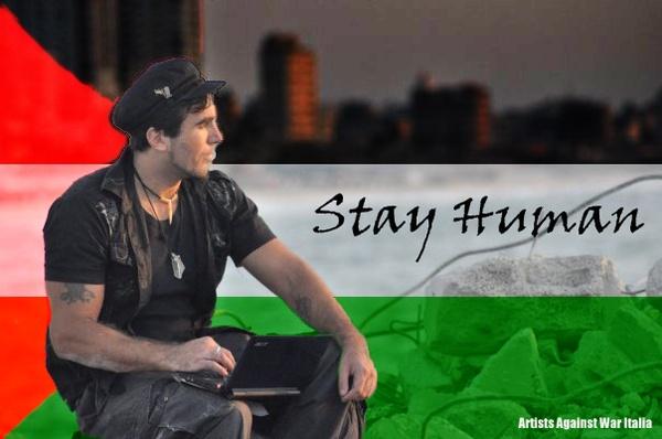 Il 10 ottobre riprende a Gaza il processo sulla morte di Vittorio Arrigoni